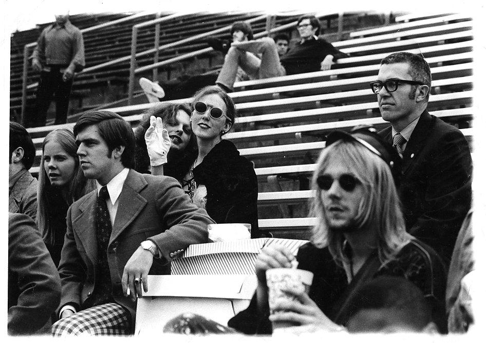 Homecoming Queen Project, Virginia Commonwealth University in Richmond, VA, 1970