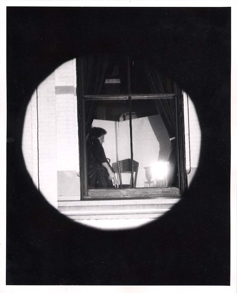 """""""Look Out"""" 1975"""